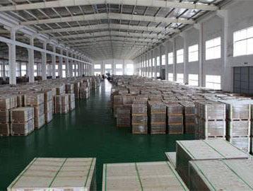 广州物流货运专线公司物流配送仓库